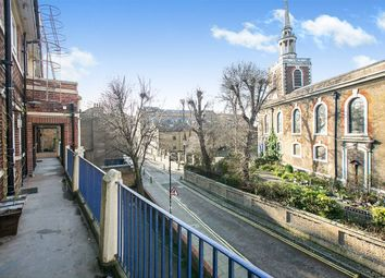 Thumbnail 3 bed flat for sale in Adams Gardens Estate, Rotherhithe, London