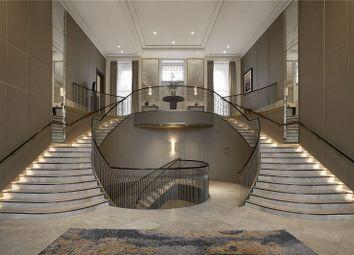 The Regent's Crescent, 22 Park Crescent, London W1B