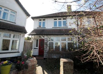 Thumbnail 3 bedroom semi-detached house to rent in The Crescent, Sutton