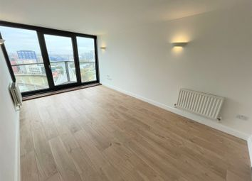 1 bed flat for sale in Blackwall Way, London E14