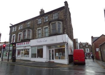 Thumbnail Retail premises to let in Station Parade, Harrogate