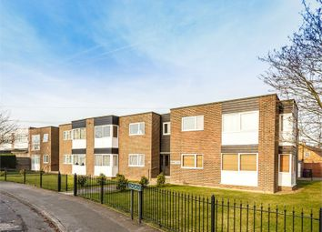 Thumbnail 1 bedroom flat for sale in Morris Court, Longmead, Windsor, Berkshire