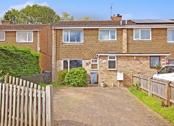 Thumbnail 3 bed end terrace house for sale in Windmill Road, North Leigh, Witney