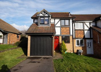 Thumbnail 2 bed end terrace house for sale in Measham Way, Lower Earley, Reading, Berkshire