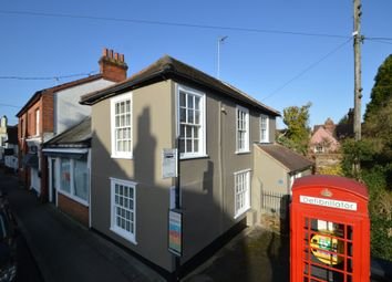 Thumbnail 1 bed cottage for sale in Castle Hedingham, Halstead, Essex