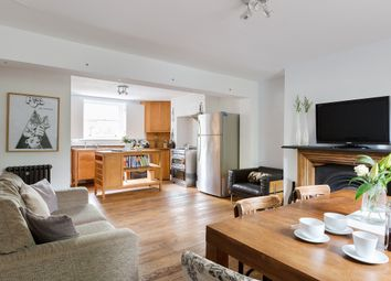 Serviced town house to rent in St. Georges Terrace, Peckham Hill Street, London SE15