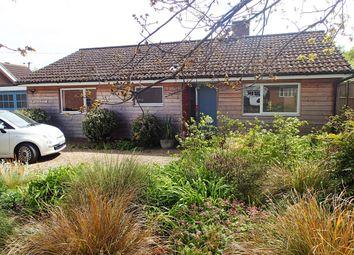Thumbnail 2 bed detached bungalow for sale in Blackheath, Wenhaston, Halesworth