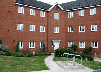 Thumbnail 2 bed flat to rent in Latimer Close, Brislington, Bristol