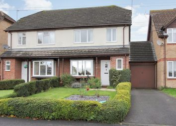 Thumbnail 3 bed terraced house to rent in Swallowfields, Andover, Hampshire