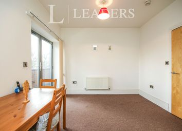 Thumbnail 2 bed flat to rent in Lantern Court, Regent Grove, Leamington Spa