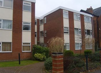 Thumbnail 2 bed flat to rent in William Court, Edgbaston, Birmingham
