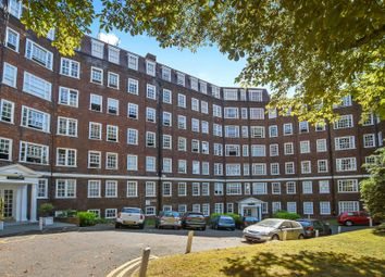 Thumbnail 3 bed flat for sale in Eton Hall, Eton College Road, London