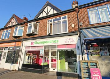 Thumbnail 1 bedroom flat to rent in Hobleythick Lane, Westcliff On Sea, Essex
