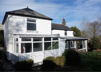 Thumbnail 3 bed cottage for sale in Chapel Street, Camelford