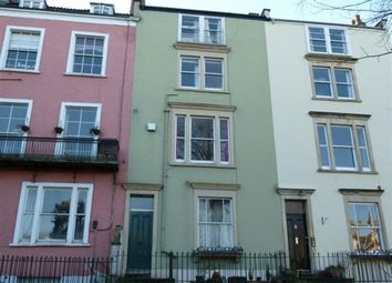 Thumbnail Studio to rent in Clifton Park Road, Clifton, Bristol