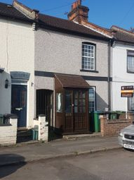 Thumbnail 2 bed terraced house for sale in Cecil Street, Watford