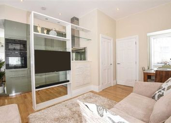 Thumbnail 1 bed flat to rent in Wells Street, London