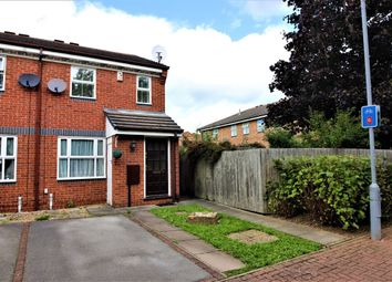 Thumbnail Terraced house to rent in Murden Way, Beeston, Nottingham