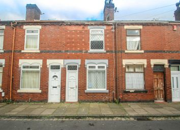 2 bed terraced house for sale in Cliff Street, Smallthorne, Stoke-On-Trent ST6