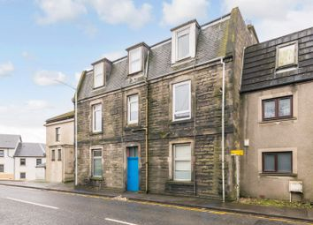 Thumbnail 1 bed flat for sale in 57D Priory Lane, Dunfermline