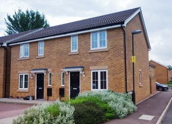 Thumbnail 3 bed property to rent in Oak Tree Way, Newent