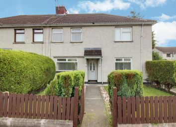 Thumbnail 2 bed flat for sale in Quinton Park, Newtownards