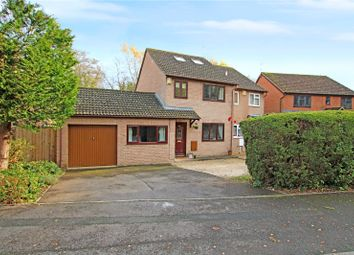 Thumbnail 4 bed semi-detached house to rent in Bramwell Close, Stratton, Swindon, Wiltshire