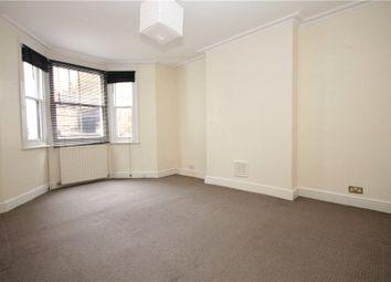 Thumbnail 2 bed flat to rent in Goodwin Road, Shepherds Bush