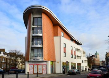 Thumbnail 2 bed flat to rent in Bellefields Road, Brixton, London