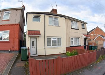 3 bed semi-detached house to rent in The Chantries, Coventry CV1