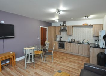 Thumbnail 1 bed flat to rent in Northumberland Street, Newcastle Upon Tyne