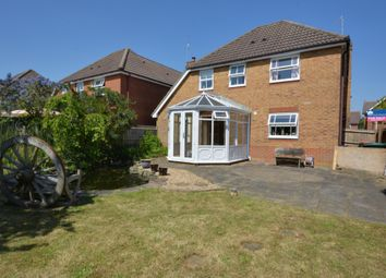 4 bed detached house for sale in Purley Close, Maidenbower RH10