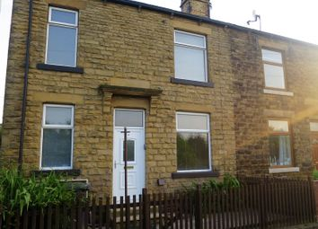 Thumbnail 2 bed end terrace house to rent in Laurel Terrace, Stanningley, Pudsey