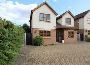 4 bed detached house for sale in Rayleigh Road, Hadleigh, Benfleet SS7