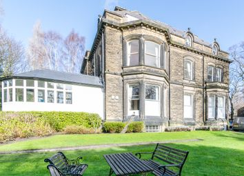 2 bed flat to rent in Croxteth Drive, Sefton Park, Liverpool L17