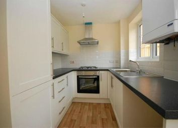 Thumbnail 2 bed end terrace house to rent in Warburton Close, Uckfield