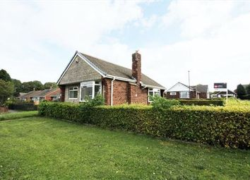 Thumbnail 2 bed bungalow to rent in Chapel House Drive, Newcastle Upon Tyne