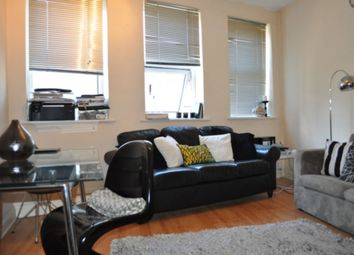 Thumbnail 1 bed flat to rent in Waterson Street, London