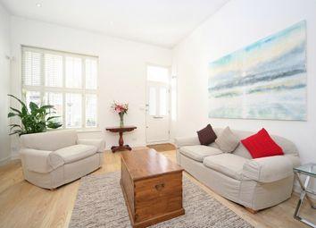 Thumbnail 3 bedroom flat to rent in Eardley Crescent, Earls Court