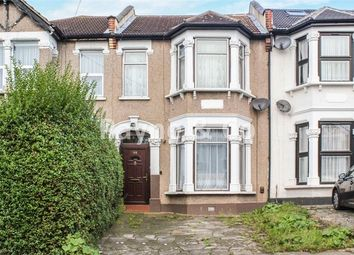 Thumbnail 3 bed terraced house for sale in Courtland Avenue, Ilford, Essex