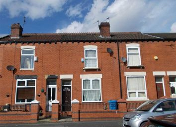 Thumbnail 2 bed terraced house for sale in Wetherby Street, Openshaw, Manchester