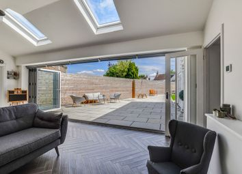 Thumbnail 4 bed detached house for sale in High Street, Haydon Wick, Swindon