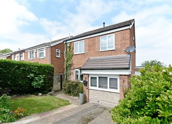 Thumbnail 3 bed detached house for sale in 23 Tynker Avenue, Beighton, Sheffield
