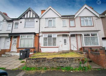 3 bed terraced house for sale in Reddings Lane, Hall Green, Birmingham B28