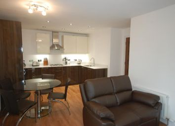 Thumbnail 2 bed flat to rent in Oakhill Grange, Aberdeen AB155Ea