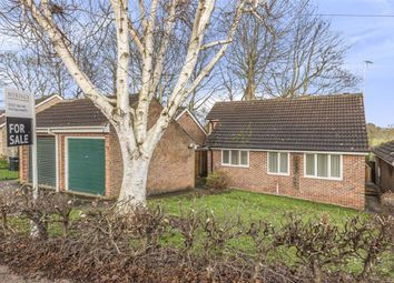3 bed detached bungalow for sale in Old Trough Way, Harrogate, North Yorkshire HG1