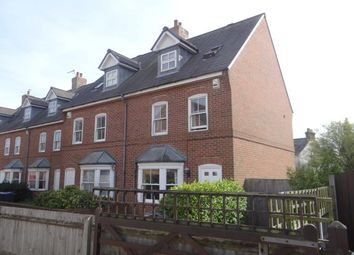 Thumbnail 4 bed semi-detached house for sale in Elgar Bretts Court, Gordon Road, Canterbury