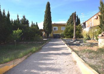 Thumbnail 4 bed villa for sale in Edeta, Llíria, Valencia (Province), Valencia, Spain