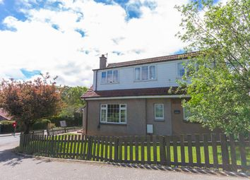 Thumbnail 4 bed detached house for sale in Mauricewood Road, Penicuik, Midlothian