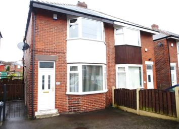 Thumbnail 2 bedroom semi-detached house for sale in Handsworth Avenue, Sheffield